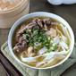 Kau Kee Beef Noodle Soup
