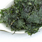 Kale Chips Eight Ways