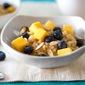 5 Filling Vegan Breakfast Bowls