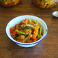 Acar Awak {Spicy Pickled Vegetables}