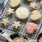 No-Chill Sugar Cookies