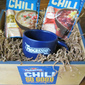 Progresso Chili in less than 5 minutes
