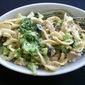 Tuna Twist Salad