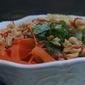 Healthy Pad Thai Salad
