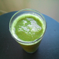 It's Easy Being Green: Smoothie Recipe