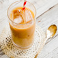 Sweet Chai Iced Tea Latte