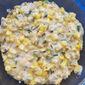 Healthy Corn Dip