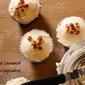 Salted Caramel Apple Cupcakes - National Cupcake Week Pt 1