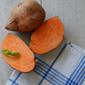 Baby Food Recipes: Sweet Potato Puree