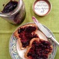 RECIPE: Tarragon Infused Lemon Blueberry Jelly