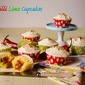 Chilli Lime Cupcakes - National Cupcake Week Part 2