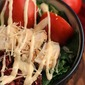 Chicken BLT Salad