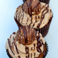 Ferrero Rocher Cupcakes - National Cupcake Week 2014