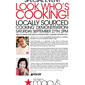 Join the Food Gal and Chef Brendy Monsada For A Demo at Macy's Valley Fair