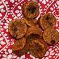 Flour-less Peanut Butter & Banana Muffins