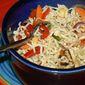 Ramen Noodle Cold Salad