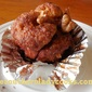 BUTTERSCOTCH MONKEY BREAD MUFFINS