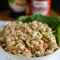 Buffalo Rotisserie Chicken Salad