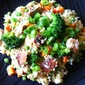 Grilled Pork Fried Rice