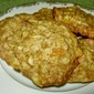 Soft and Chewy Apricot-Almond Oatmeal Cookies