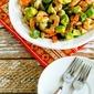Easy Paleo Shrimp and Avocado Salad (Low-Carb, Gluten-Free)