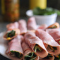 Cream Cheese Lunch Meat Rolls