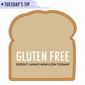Gluten Free Does NOT mean Low FODMAP!