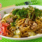 How to Make Yakisoba from Scratch (Japanese Fried Noodles) - Video Recipe