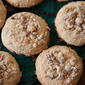 Cinnamon Coffee Cake Cookies
