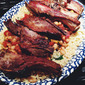 Country Ribs and Orzo