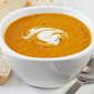 Pumpkin Soup In A Crock Pot!