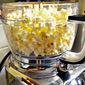 Improv Challenge: Popcorn & Peanuts