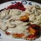 Jagerschnitzel