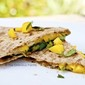 Clean Eating Superfood Quesadillas