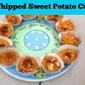 GF Whipped Sweet Potato Muffin Cups