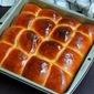 Mabhanzi/Zimbabwean Sweet Buns ~~~Zimbabwean Cuisine
