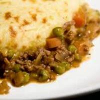 Shepherd's Pie for lazy cooks