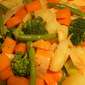 Buttered Mixed Vegetables