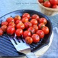 Garlic and Herb Tomatoes