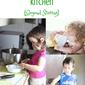 Involving Young Kids in the Kitchen (Beyond Stirring)