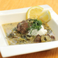Fall Into Fall With Jamie Oliver's Lamb Fricassee