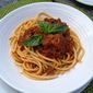Donatella Arpaia's Mama's Meatballs and Ragu