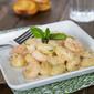 Gnocchi Shrimp Scampi & Giveaway