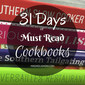 31 Days of Must Read Cookbooks {Day 2}