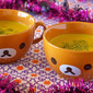 How to Make Quick and Easy Kabocha Squash Potage (Japanese Pumpkin Soup) for Halloween - Video Recipe