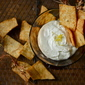 Finger Food Friday: Garlic Dip
