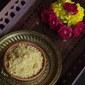 Navarathri Puttu | Rice Flour Puttu
