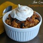 Pumpkin Cobbler and Slow Cooker Giveaway!