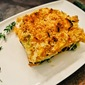 Dairy Goodness Great Cream Challenge - Fall Harvest Veggie Challenge: Creamy Vegetable Gratin