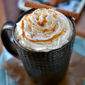 Caramel Vanilla Chai Tea Latte + Applegate HALF TIME Giveaway!
